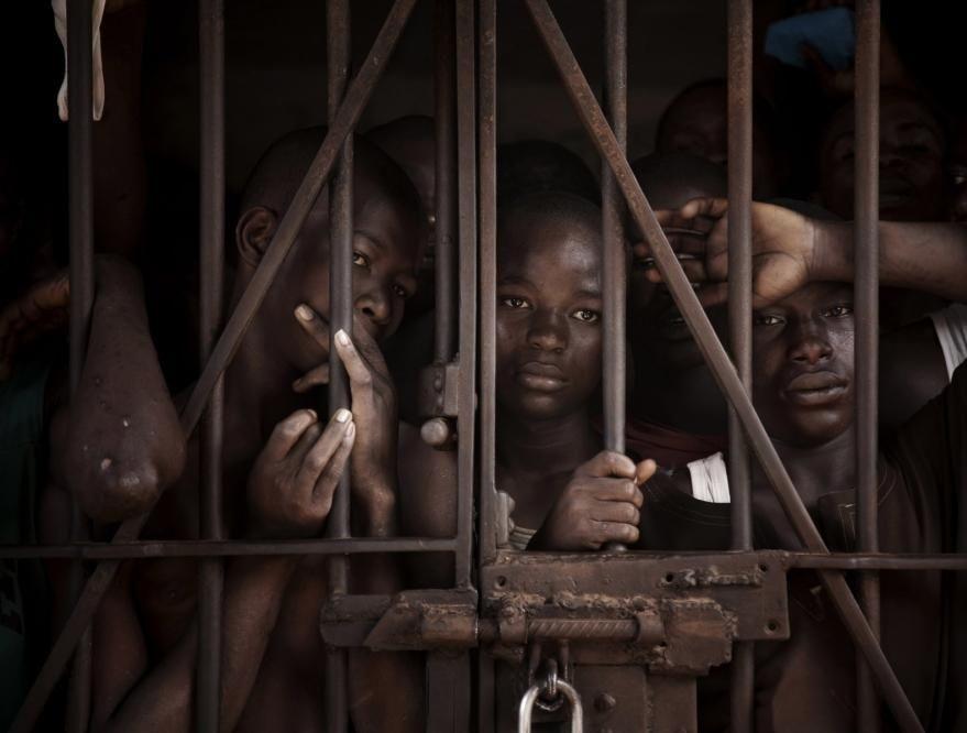 Juvenile Justice Reforms at REJA