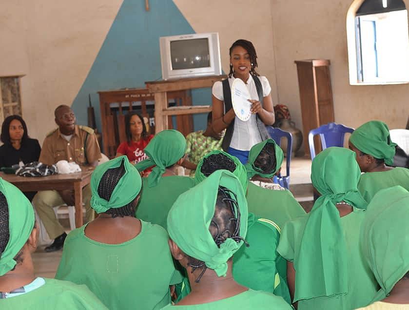 Restitution, Rehabilitation and Welfare Programs